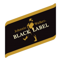 Johnnie Walker Black Label logo