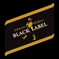 Johnnie Walker Black Label logo