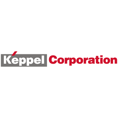 Keppel Corporation logo vector logo