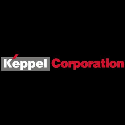 Keppel Corporation logo vector logo