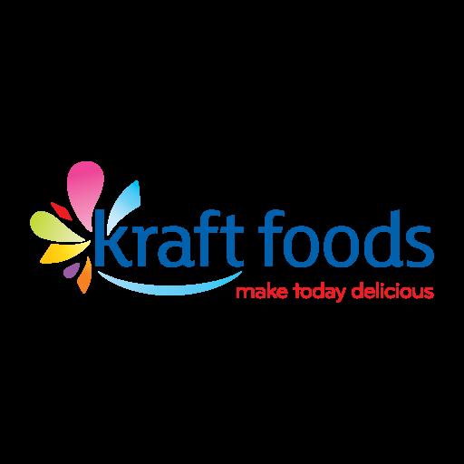 Kraft Foods logo vector logo