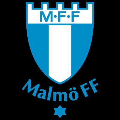 Malmö FF logo vector logo