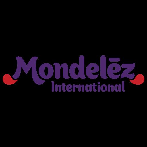 Mondelēz logo vector logo