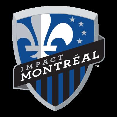 Montreal Impact logo vector logo