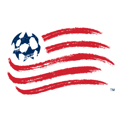 New England Revolution logo vector logo