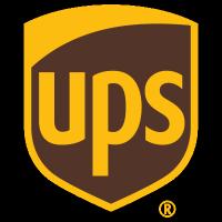 New UPS logo