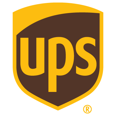 New UPS logo vector logo