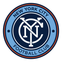New York City FC logo