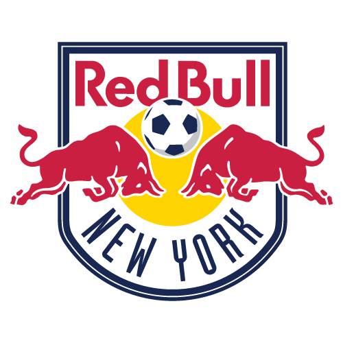 New York Red Bulls logo vector logo