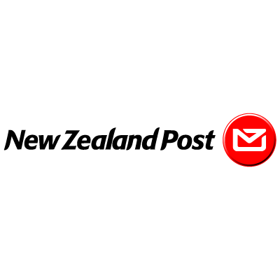 New Zealand Post logo vector