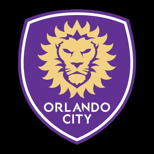 Orlando City SC logo vector logo