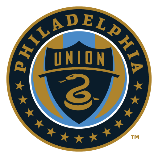 Philadelphia Union logo vector logo