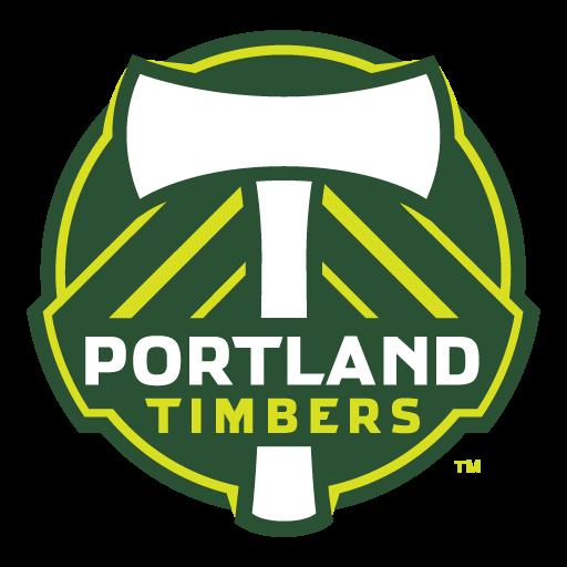 Portland Timbers logo vector logo