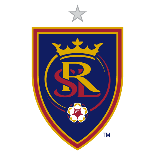Real Salt Lake logo vector logo