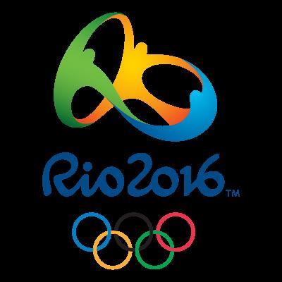 2016 Summer Olympics logo vector logo