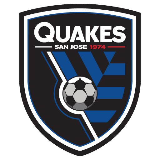 San Jose Earthquakes logo vector logo