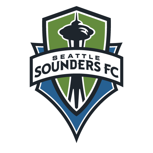 Seattle Sounders FC logo vector logo