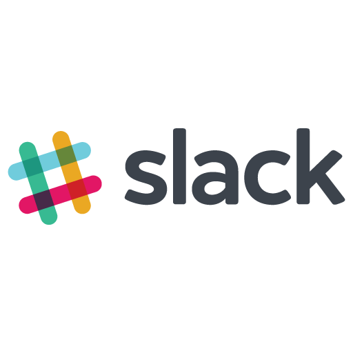 Slack logo vector logo