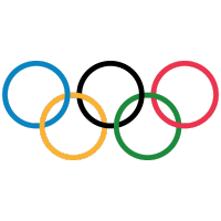 Summer Olympic Games logo