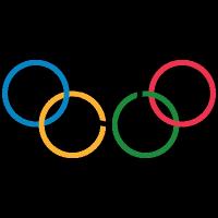 Summer Olympic Games logo