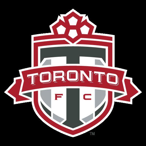 Toronto FC logo vector logo