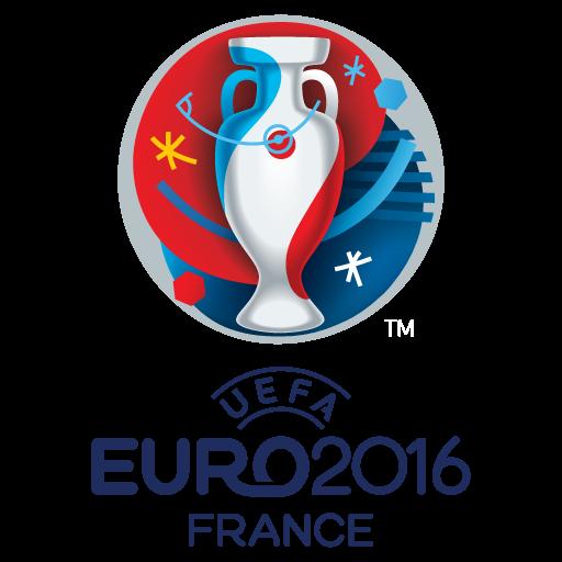 UEFA Euro 2016 logo vector logo