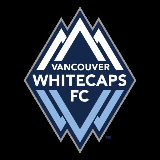 Vancouver Whitecaps FC logo vector logo