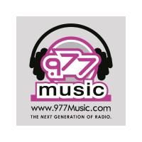 977 music logo