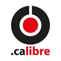 .calibre logo