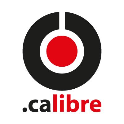 .calibre logo vector logo