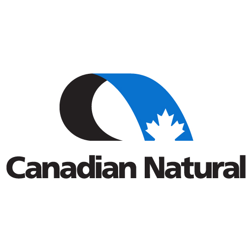 Canadian Natural Resources logo vector logo