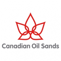 Canadian Oil Sands logo