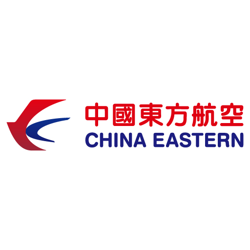 China Eastern Airlines logo vector logo