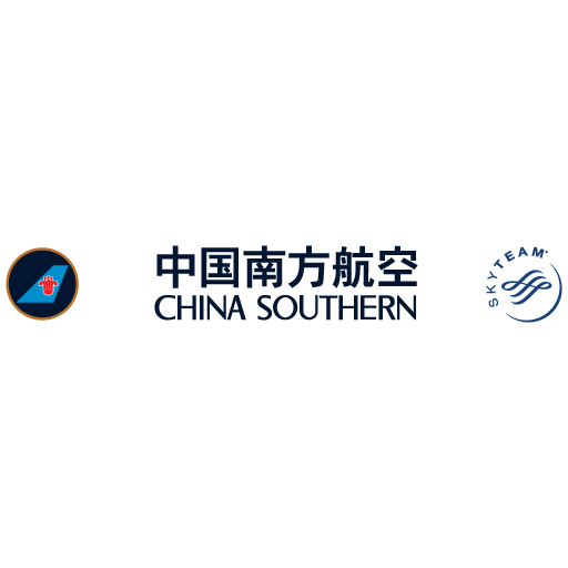 China Southern Airlines logo vector logo