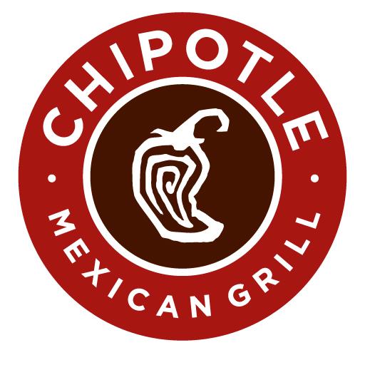Chipotle Mexican Grill logo vector logo