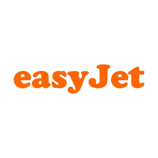 Easyjet logo vector logo