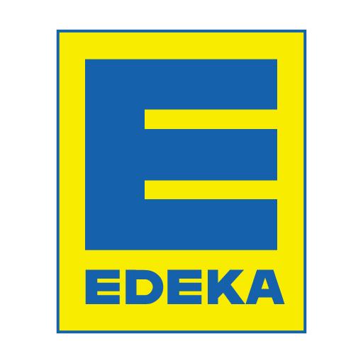 Edeka logo vector logo