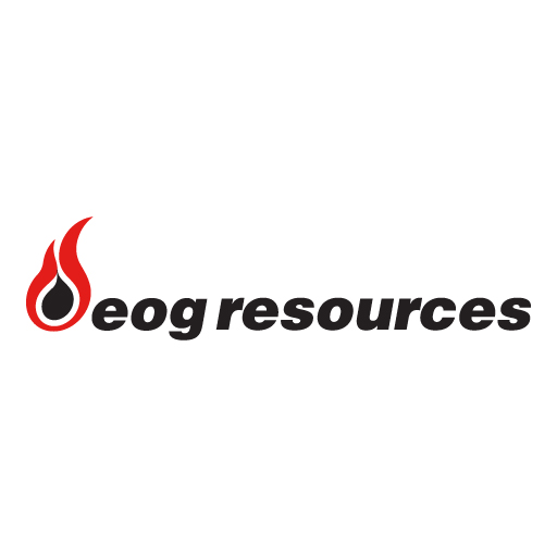 EOG Resources logo vector logo