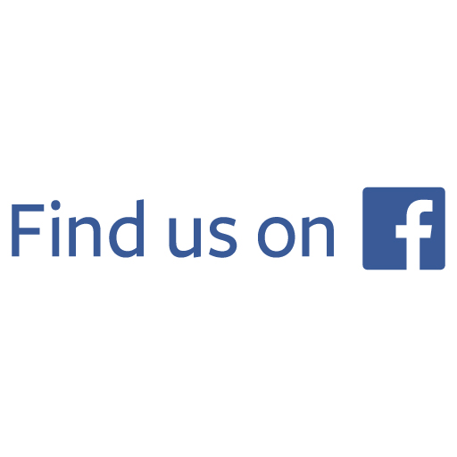 Find Us On Facebook logo vector logo