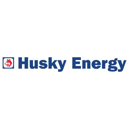 Husky Energy logo vector logo