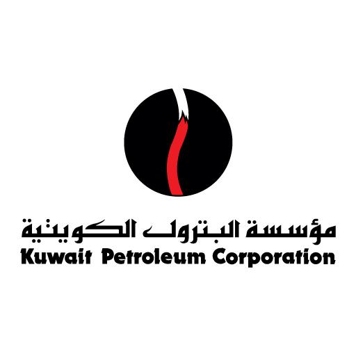Kuwait Petroleum logo vector logo