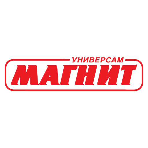 Magnit logo vector logo