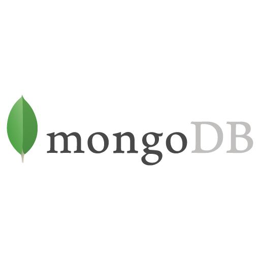 MongoDB logo vector logo