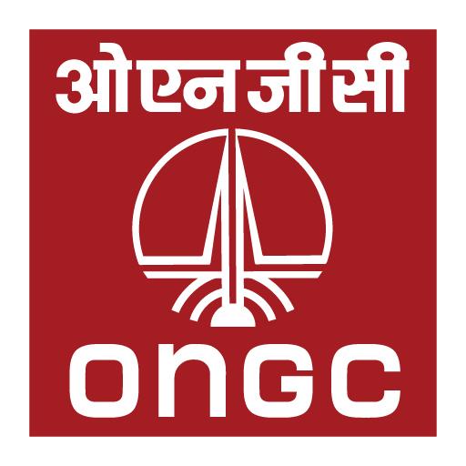 ONGC logo vector logo