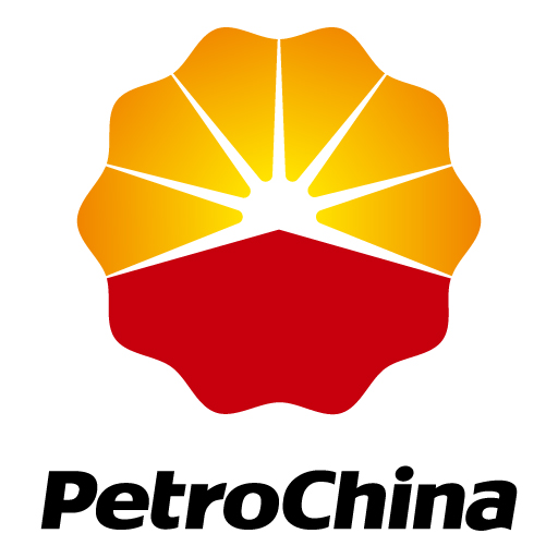 PetroChina logo vector logo