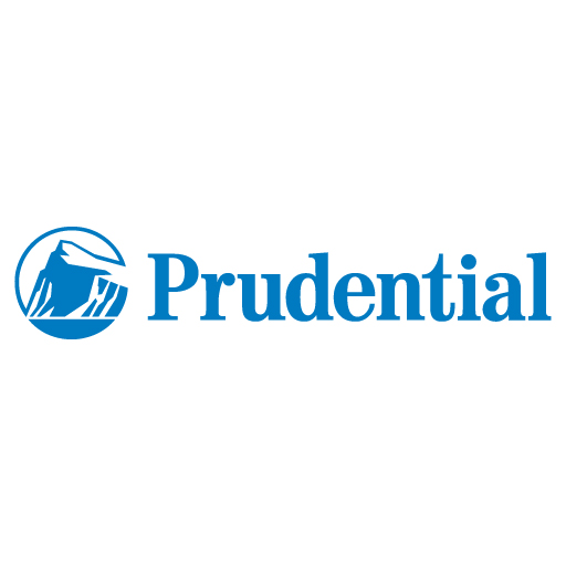 Prudential Financial logo vector logo
