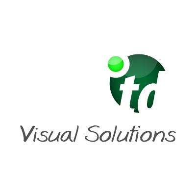 .td logo vector logo