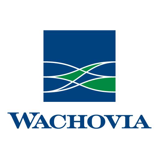 Wachovia logo vector logo