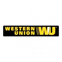 Western Union (WU) logo
