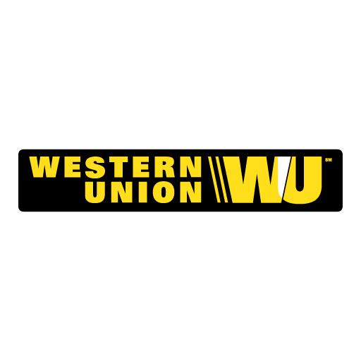 Western Union (WU) logo vector logo